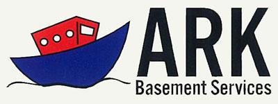ARK Basement Services Logo